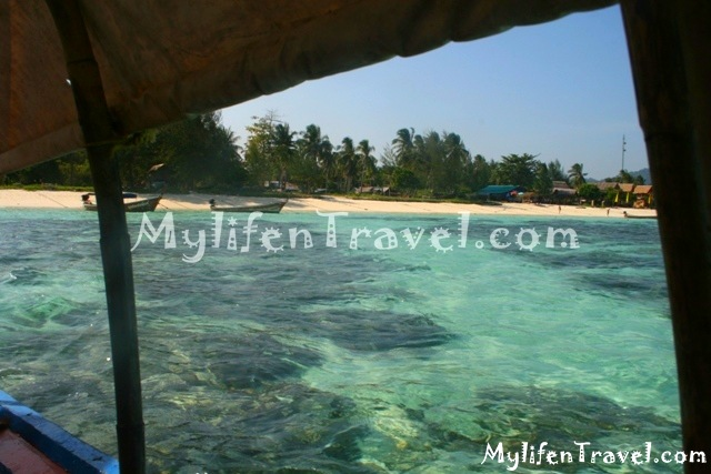 Koh Lipe Fun dive 07