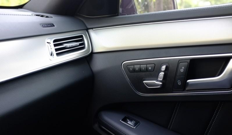 Xe Mercedes Benz E200 Edition E 2015 cũ màu đen 010