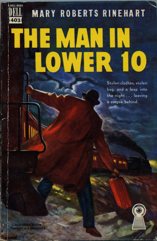 the man in lower ten cover