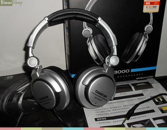 Takstar HD-3000