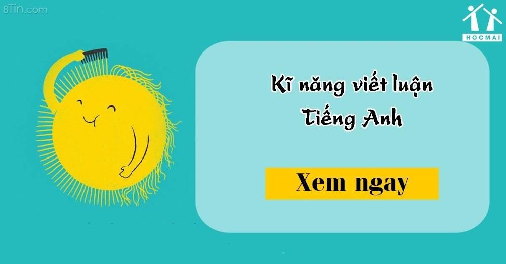#tailieumienphi Học ngoại ngữ, viết bài luận luôn là phần khiến học