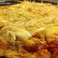 So Free Pizza 柴燒窯烤比薩(台大店)
