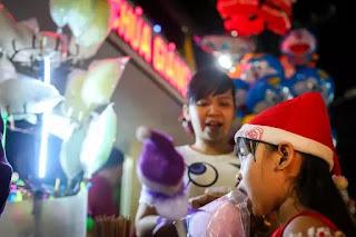 Vì sao Giáng sinh phổ biến khắp thế giới?