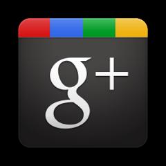 Google+ を使って感じた3つのこと
