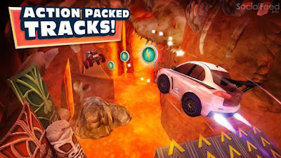 Here is another look at our upcoming Car Town Game Its some