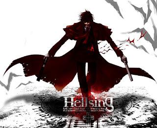Hellsing - Anime Hellsing VietSub