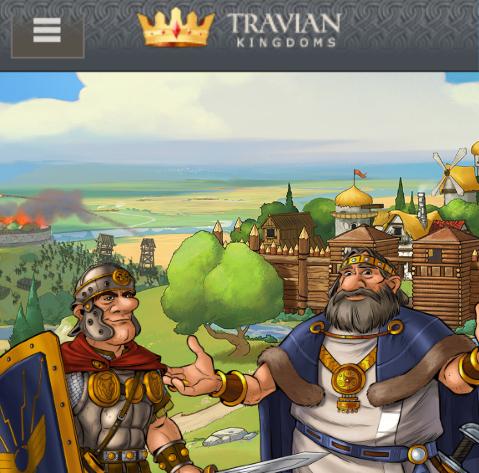 Travian guide: ภาพรวมT5[Travian:kingdoms]
