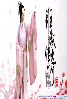 Ban Shu Legend - Ban Shu Legend