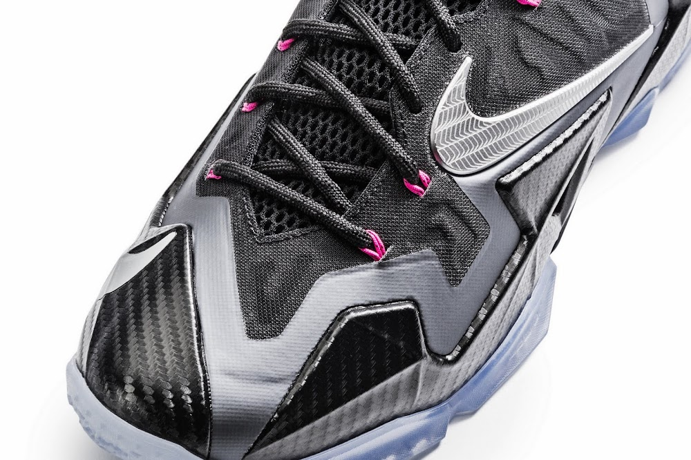 9488a2a5dc2c Nike LeBron 11 8220Miami Nights8221 Confirmation amp Official Photos ...