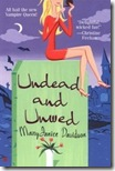 Undead and Unwed-BOOKMOOCH