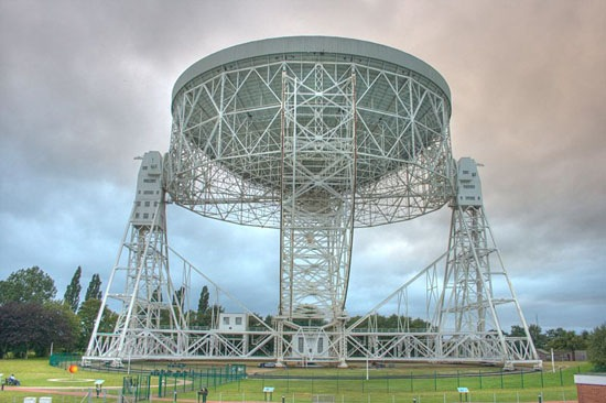 The 10 Largest Satellite Dishes On Earth - Wonders-World.com