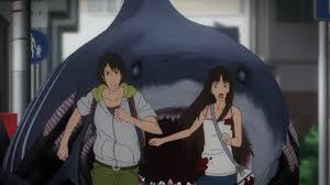 Hình Ảnh GYO: Tokyo Fish Attack