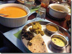 check out the aamras