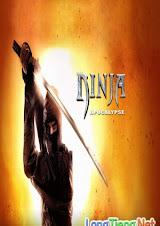 Ninja Khải Huyền