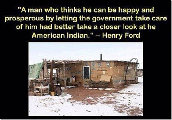 Ford American Indians