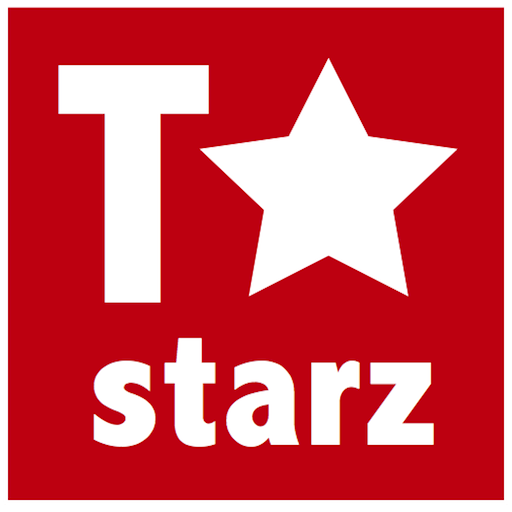 TubeStarz - Music LOGO-APP點子