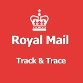 Royal Mail - Track & Trace