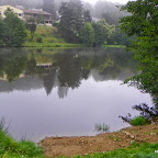 étang communal du Kaiser, Saint Martin en Haut