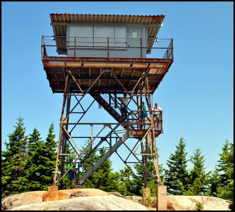 18k - BM - The Fire Tower