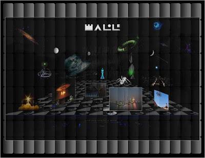 Update to PhotoAlbum CyberClub Creation : CybernetiX CyberneticRevolution