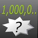 Q Nombre de Chiffres icon