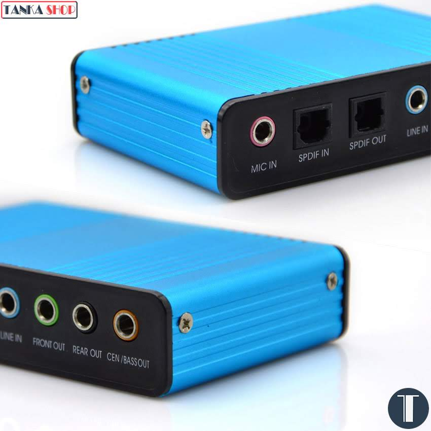 usb sound card