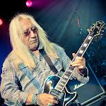 Uriah Heep @ Rocklegends in Concert (Westpfalzhalle, Zweibrücken)
