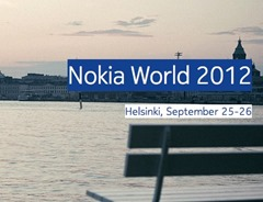 Nokia World 2012 announced - to start in September and feature a new format