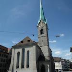 040 - Fraumunster kirche.JPG