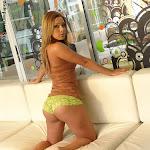 Milena Guzman Striptease Foto 59