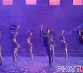 """Glee Việt Tập 3: Bị Bẽ Mặt, Angela Phương Trinh Tung Chiêu """"đánh Rắn Dập Đầu"""" Hạ Tình Địch"""