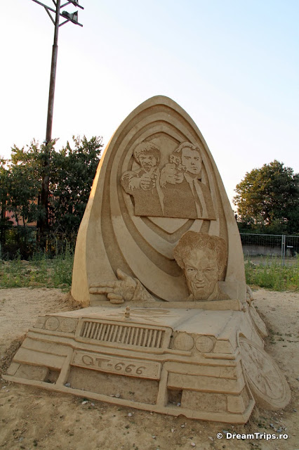sculpturi nisip Burgas Quentin Tarantino.JPG