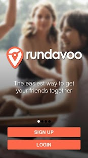 Rundavoo- screenshot thumbnail