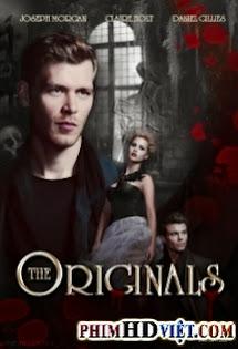 Gia Đình Thủy Tổ - The Originals