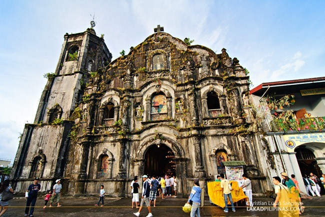 how to get to lucban quezon