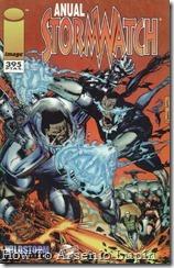 P00033 - Stormwatch  Especial v1 #1