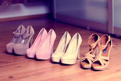 Chọn đôi nào đây