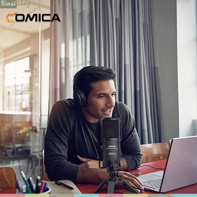 Comica STM-USB