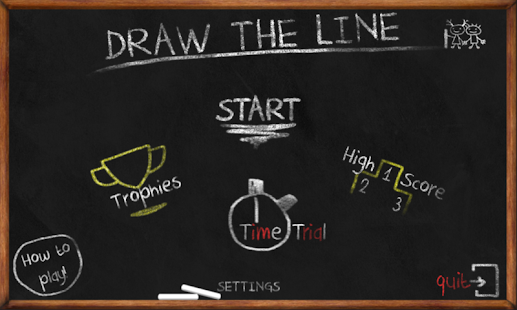 Draw The Line!- screenshot thumbnail