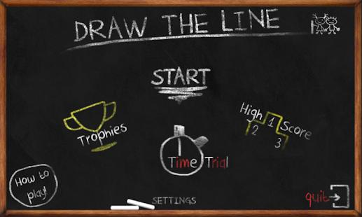 Draw The Line! - screenshot thumbnail
