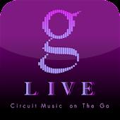 gLive Online Radio