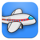 Airplane Game (Kids)