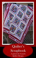 Quilter's Scrapbook
