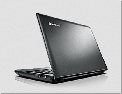 Lenovo IdeaPad G400 215