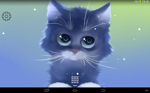 Radioactive Cat Lite screenshot 3