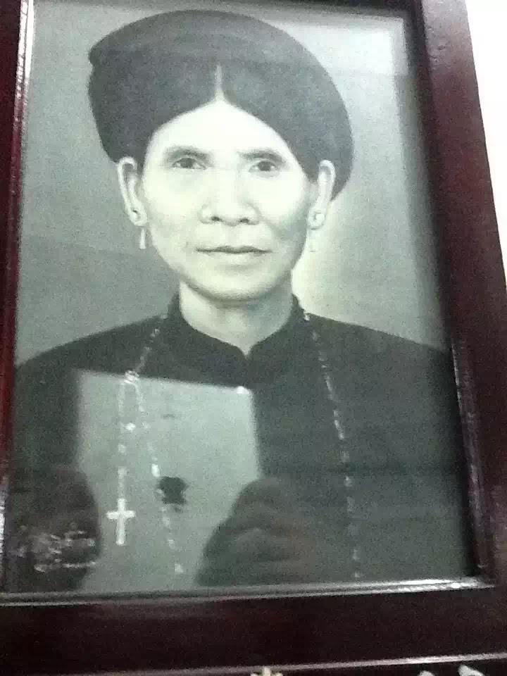 Mẹ tôi trong Cải cách ruộng đất