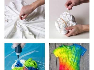 Cách Fix đồ mùa hè cực chất