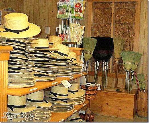 A Hocking Hill S Garden Bainbridge Ohio Amish Community