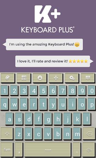 键盘加老学校
