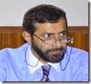Dr Shoaib Shafi